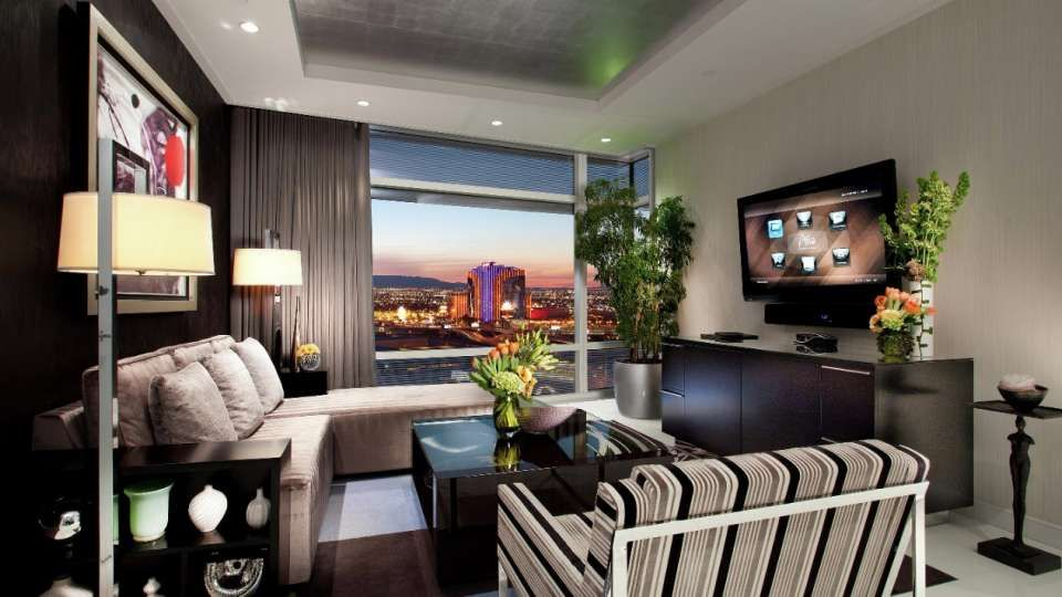 One Bedroom Penthouse In Las Vegas Aria Resort Casino Aria Resort Casino Vegas Suites Suites 2 Bedroom Suites