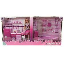 Steffi Love - Loft-Set Küche & Bad | Glam_Girls_XoX | Glam girl, Loft