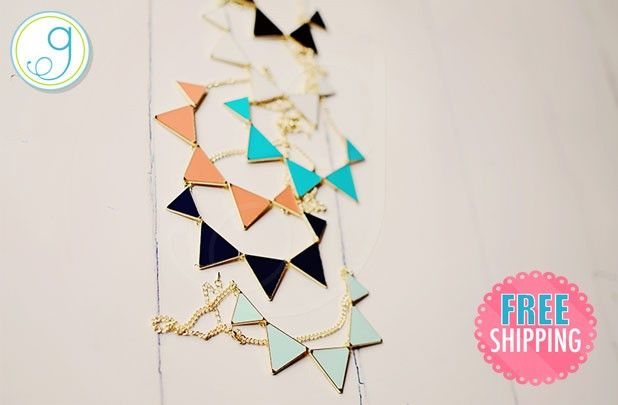 GroopDealz | The Beverly Necklace - FREE SHIPPING!