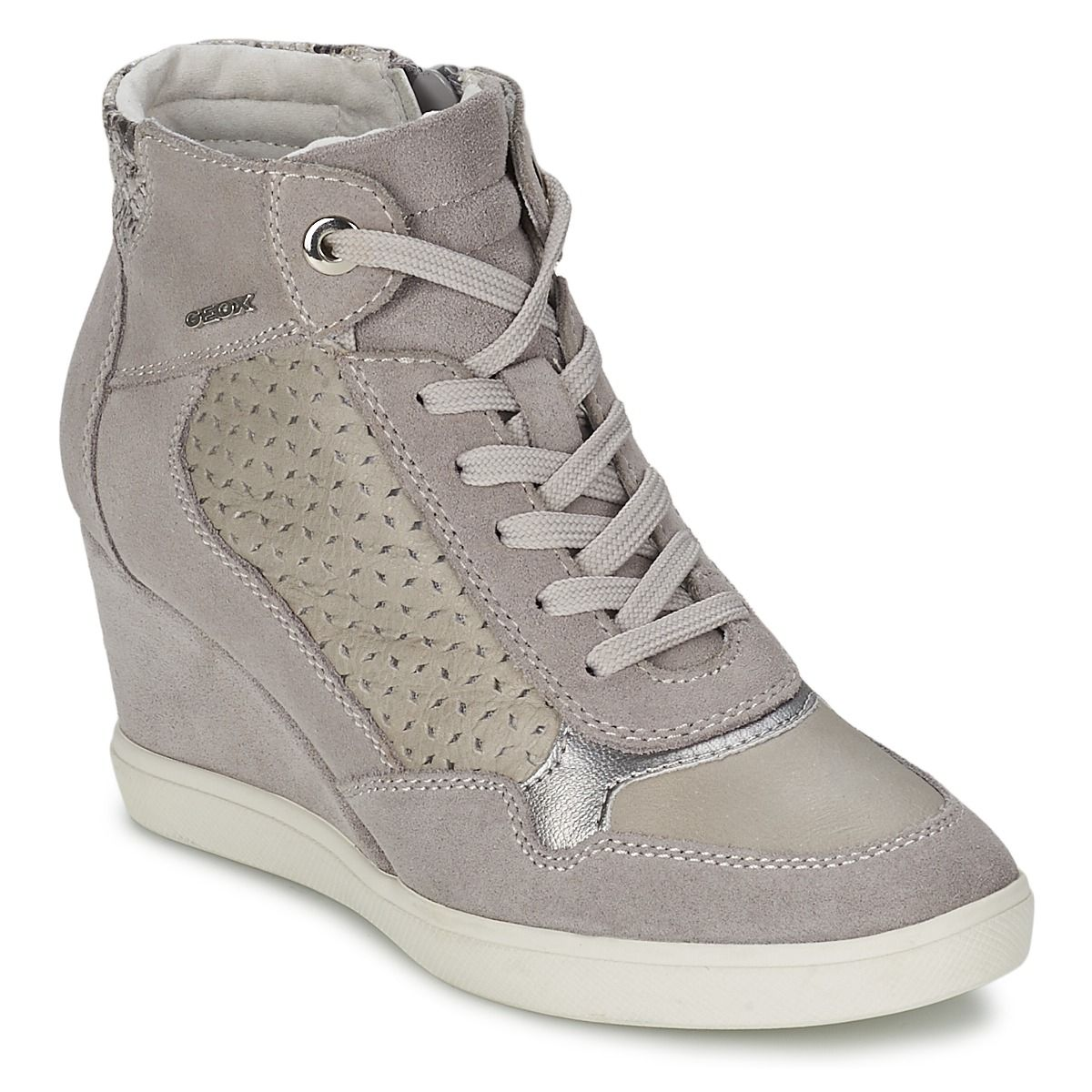 Favorite Eleni Girls Chaussure A Pinterest Geox Grey Things d6qIIw
