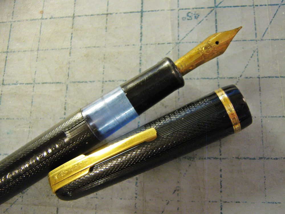 Picture of GQ Ball Pen