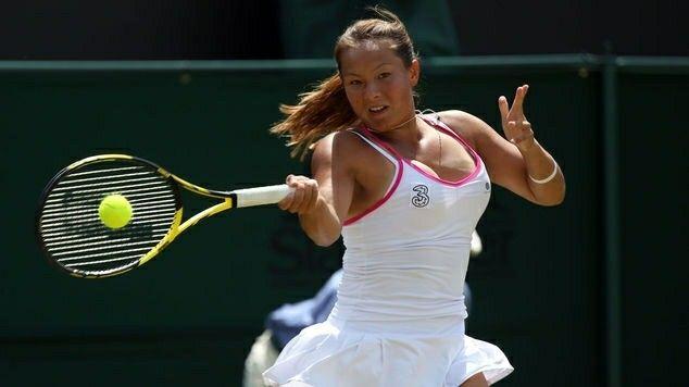 Tara Moore British Tennis Player Tennis Players Tennis Vera Zvonareva