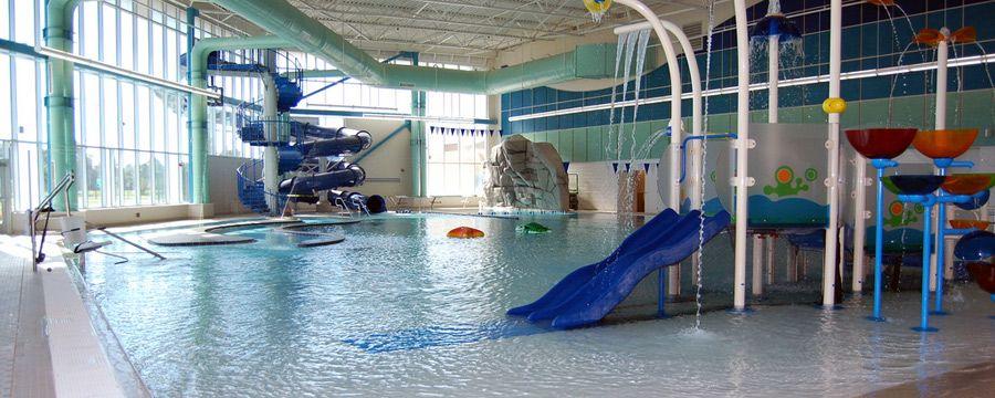 Williams Farm Community Recreation Center Recreation