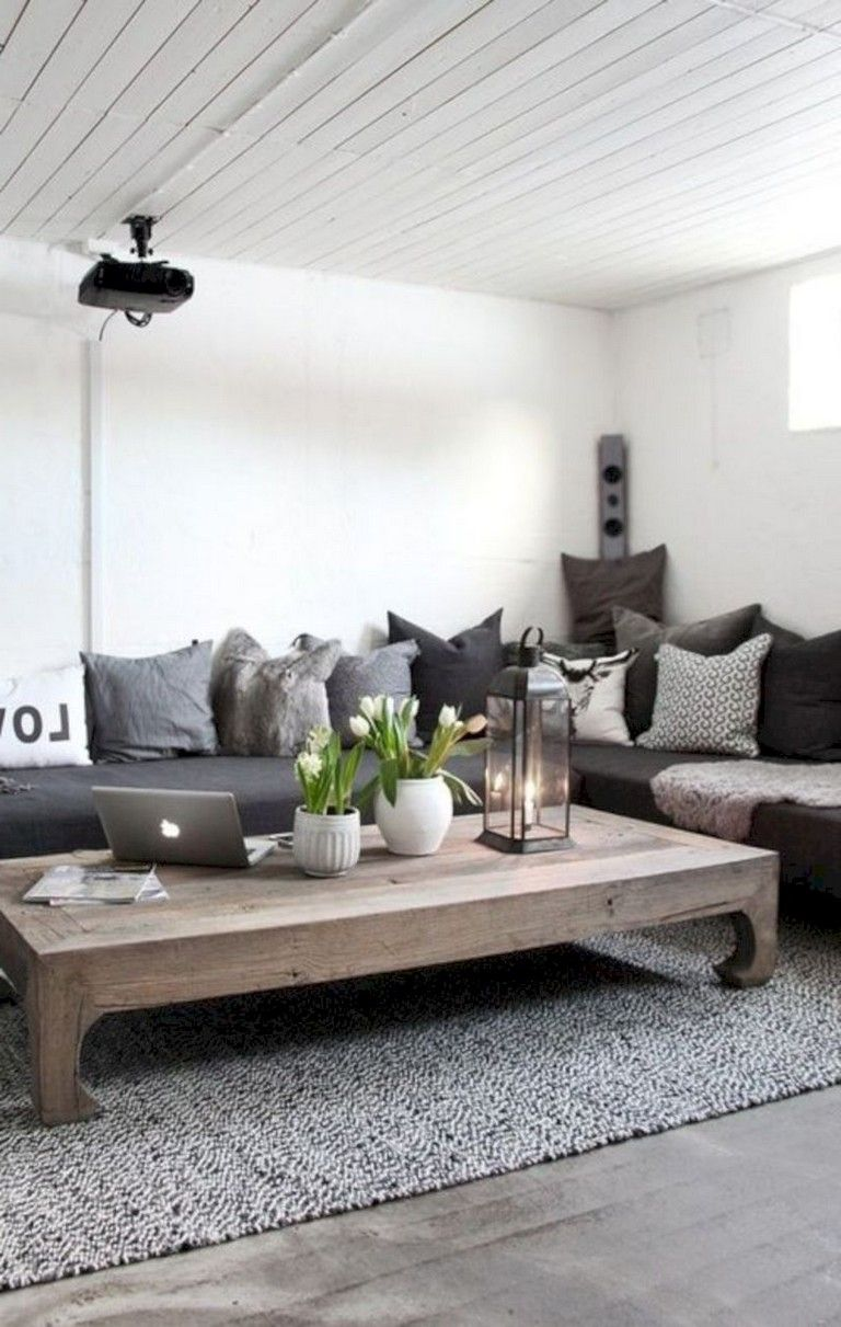 120 brilliant living room layouts ideas with sectional living room rh pinterest com