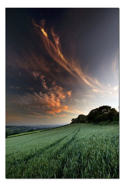 Feathered Sky Amazing Nature Photography Beautiful Sky Landscape Photography