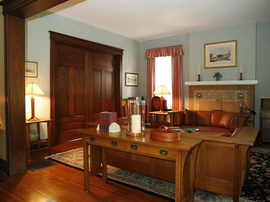 PHOTOS: Couple restores and preserves early 20th-century bungalow to 'forever home' - Gallery