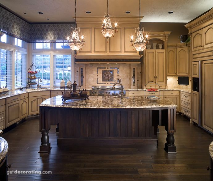 Parts of this are pretty! | Dream home ideas | Pinterest
