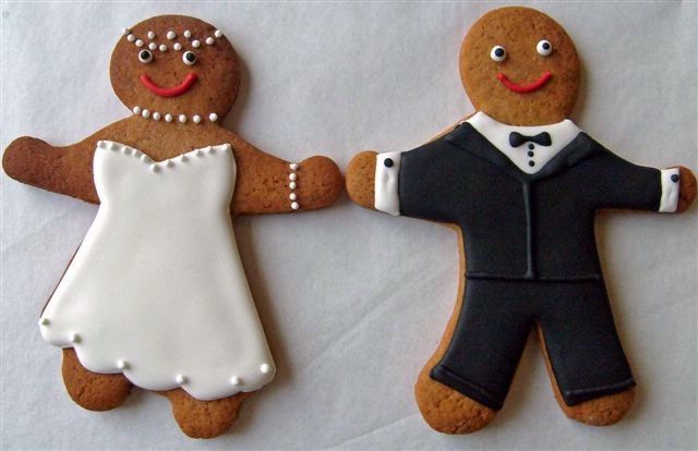 48++ Gingerbread wedding cake toppers ideas in 2021
