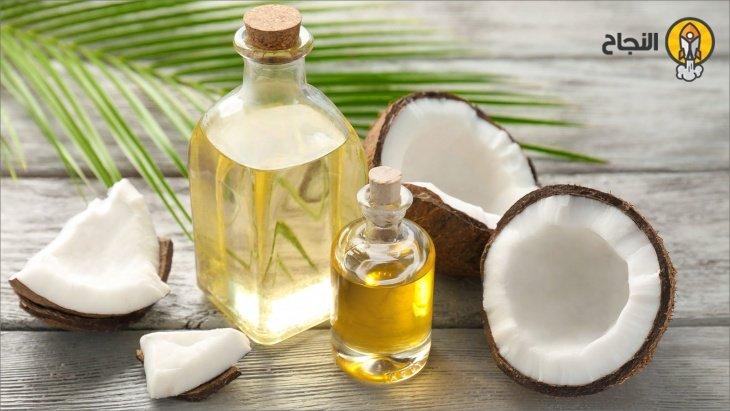 10 فوائد صحية مثبتة علمي ا لزيت جوز الهند How To Grow Nails Coconut Oil For Acne Coconut Oil For Dogs