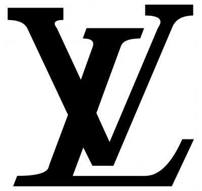 Louis Vuitton Logo Plunger Cutter | Louis Vuitton logo ...