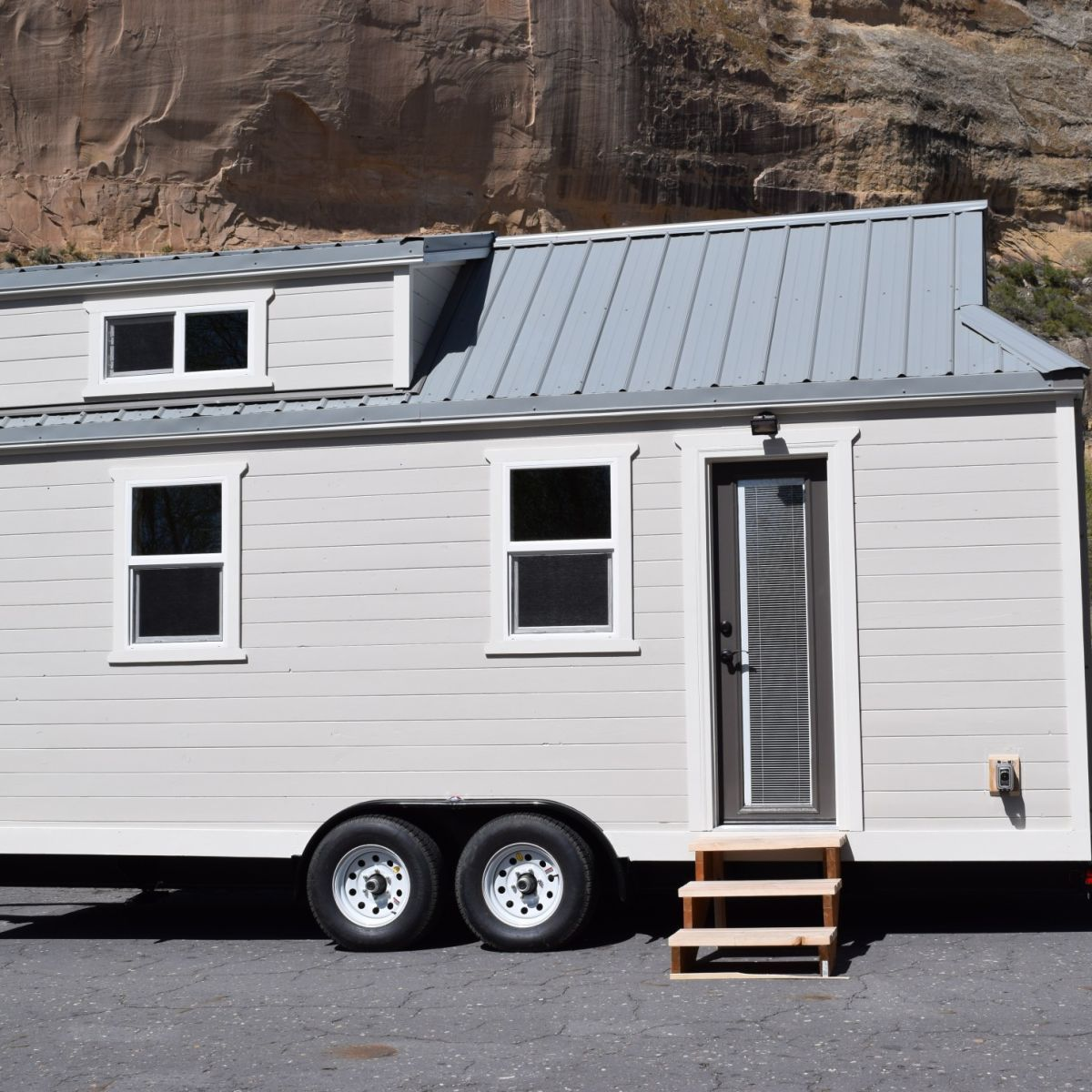 Fully Finished Tiny Home Tiny House for Sale in Vernal