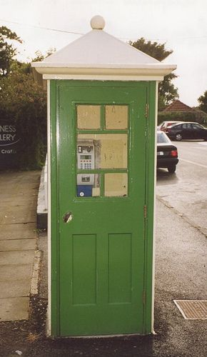 Phone 4 Energy overview. Absolutely free electrical power making use of your phone line. http://www.diywindturbine.us/phone4energy-review.html k1 Telephone Kiosk Foxrock, near Leopardstown Racecouse Dublin Eire