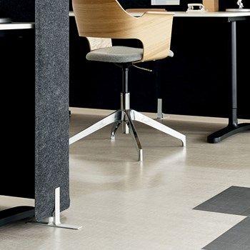 Revêtement en environnement commercial Abstract Satin Weave ...