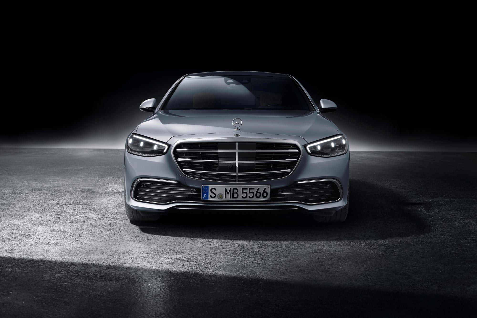 45+ Best 2021 luxury sedans Full HD