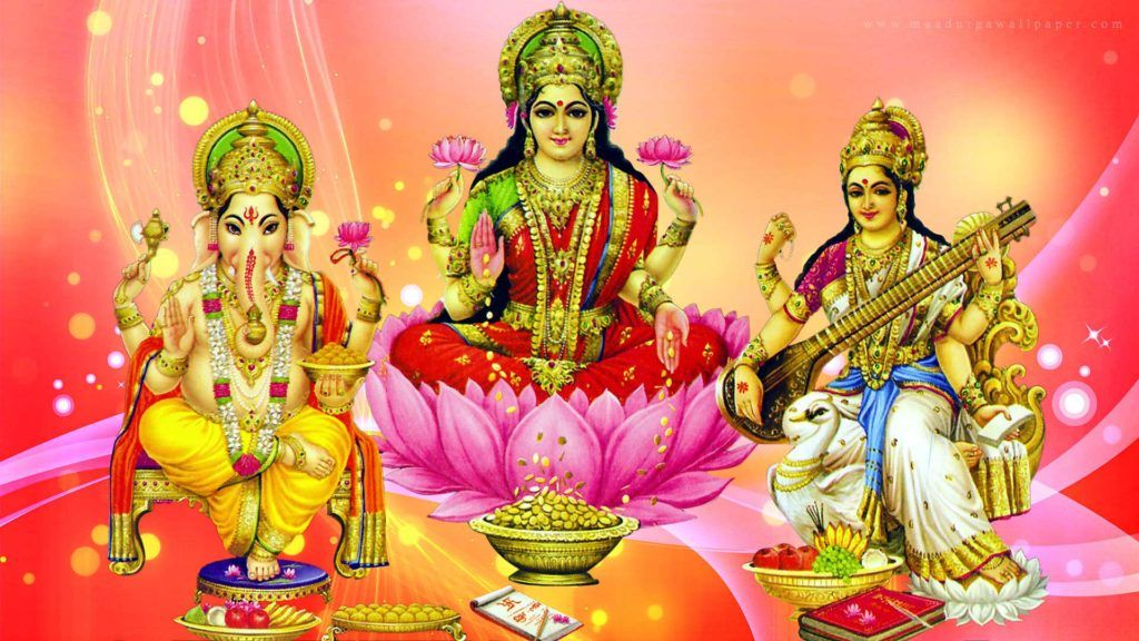 Lakshmi Maa Wallpaper 1920x1080 Hd Wallpapers For Pc Lakshmi Images Wallpaper Pc