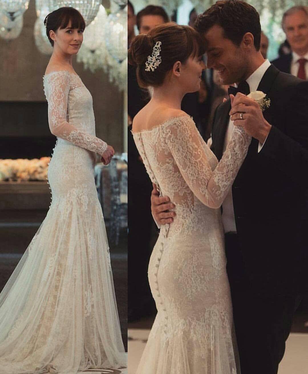 The World Of Dresses On Instagram Gorgeous Follow Elbisedunyamm Follow Elbis Grey Wedding Dress Indian Wedding Gowns Designer Bridal Gowns [ 1311 x 1080 Pixel ]