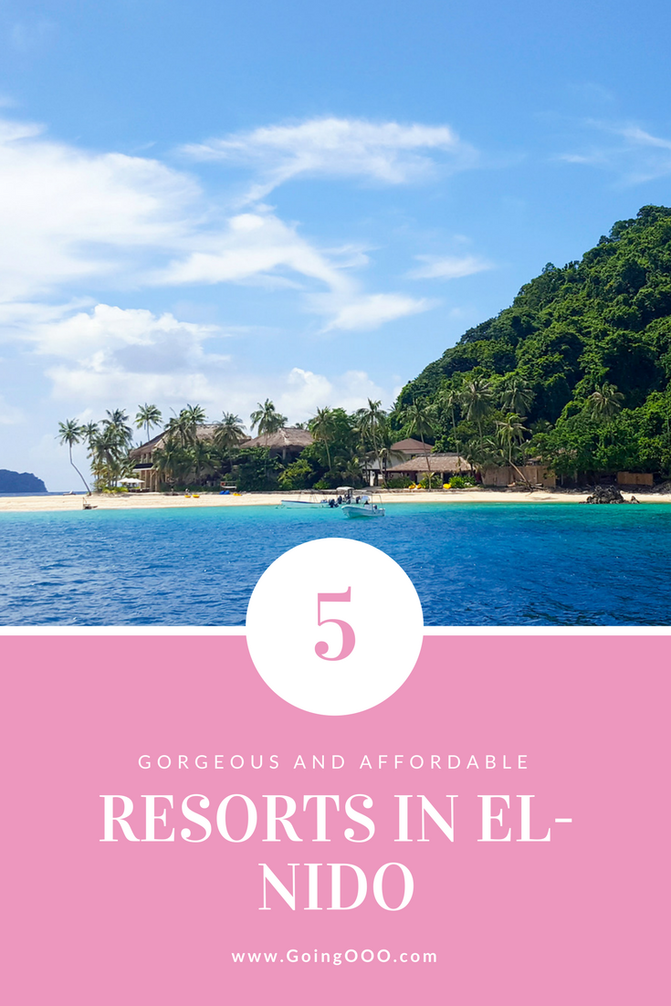 Looking for the best accommodation in El Nido? There is a wide range of cheap sea cottages to a few high-end resorts. This review post will help you picking the right place for you.