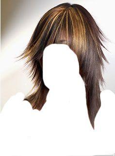 دورة في عالم تلوين الشعر والخصل المجنونه الجزء الثاني منتديات عالم حواء