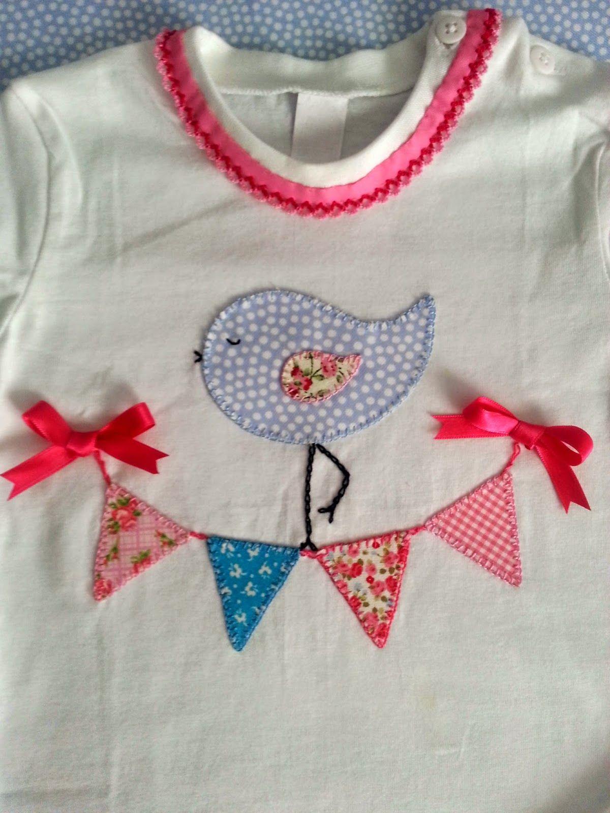 Creaciones Elyser Nueva Colecci N De Camisetas Infantiles  ~ Ideas Para Decorar Camisetas Infantiles