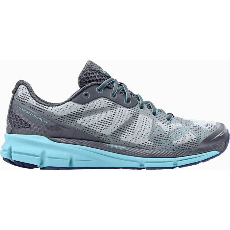 under armour charged bandit womens
