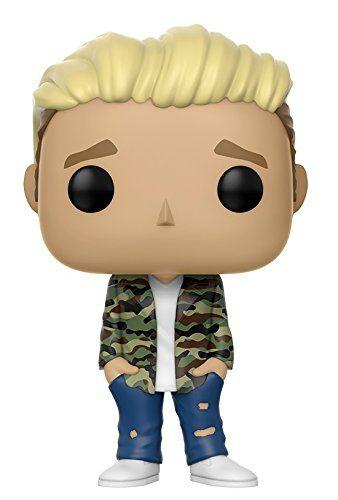 Funko Pop Rocks Music Justin Bieber Toy Figure FunKo https
