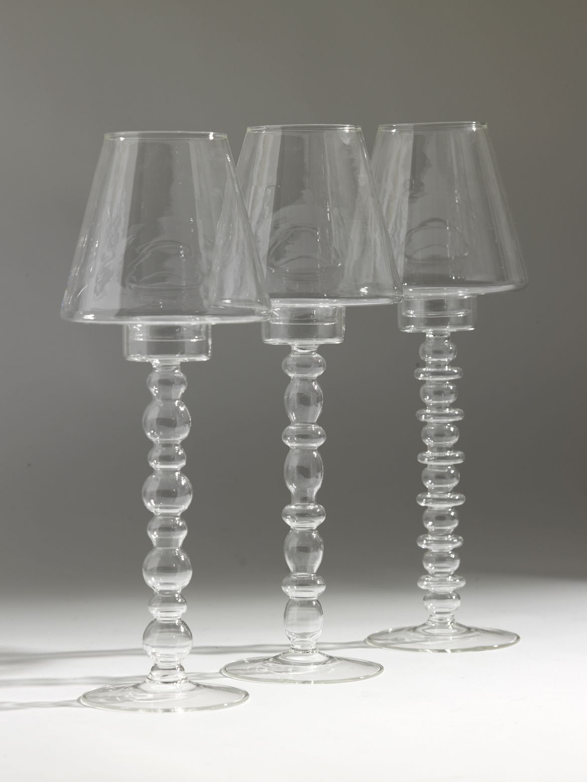Hurricane lamp - Designed for Serax by Margriet Foolen