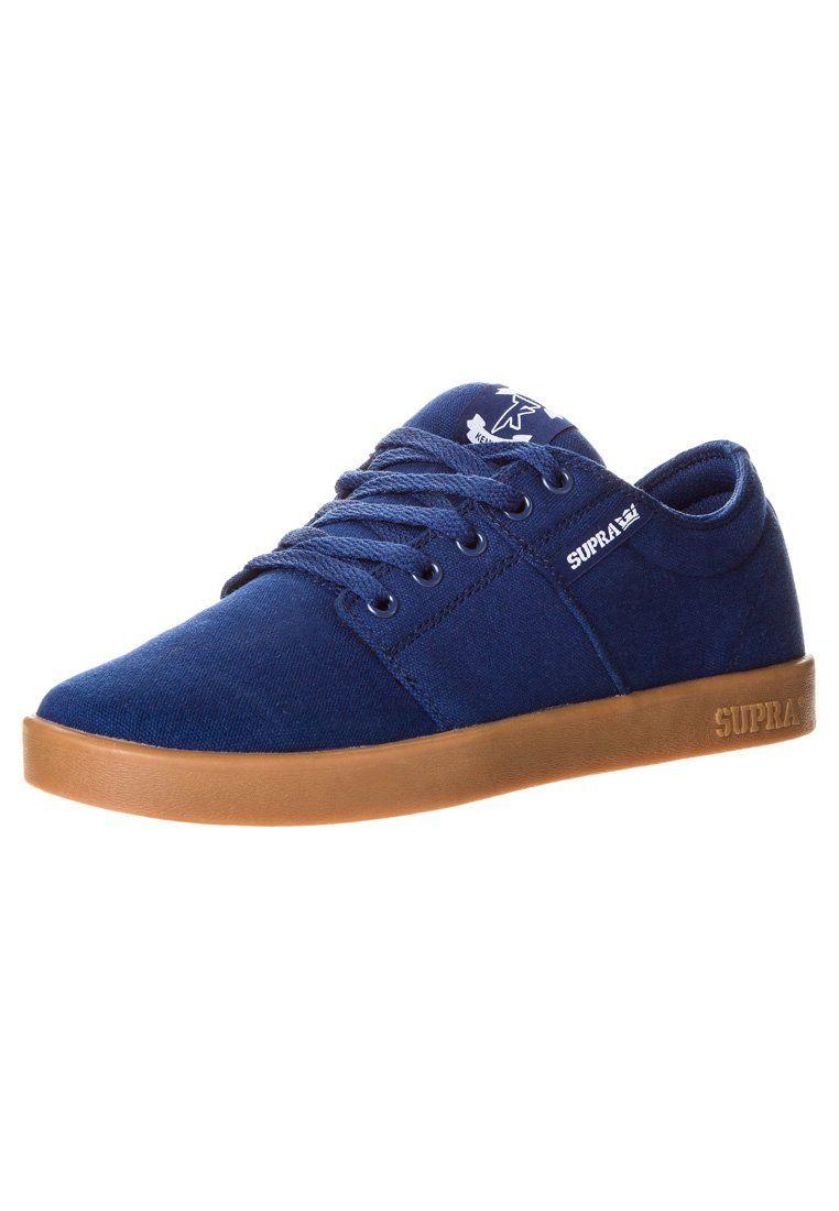 online retailer 97da2 c571e Supra - STACKS - Zapatillas - azul