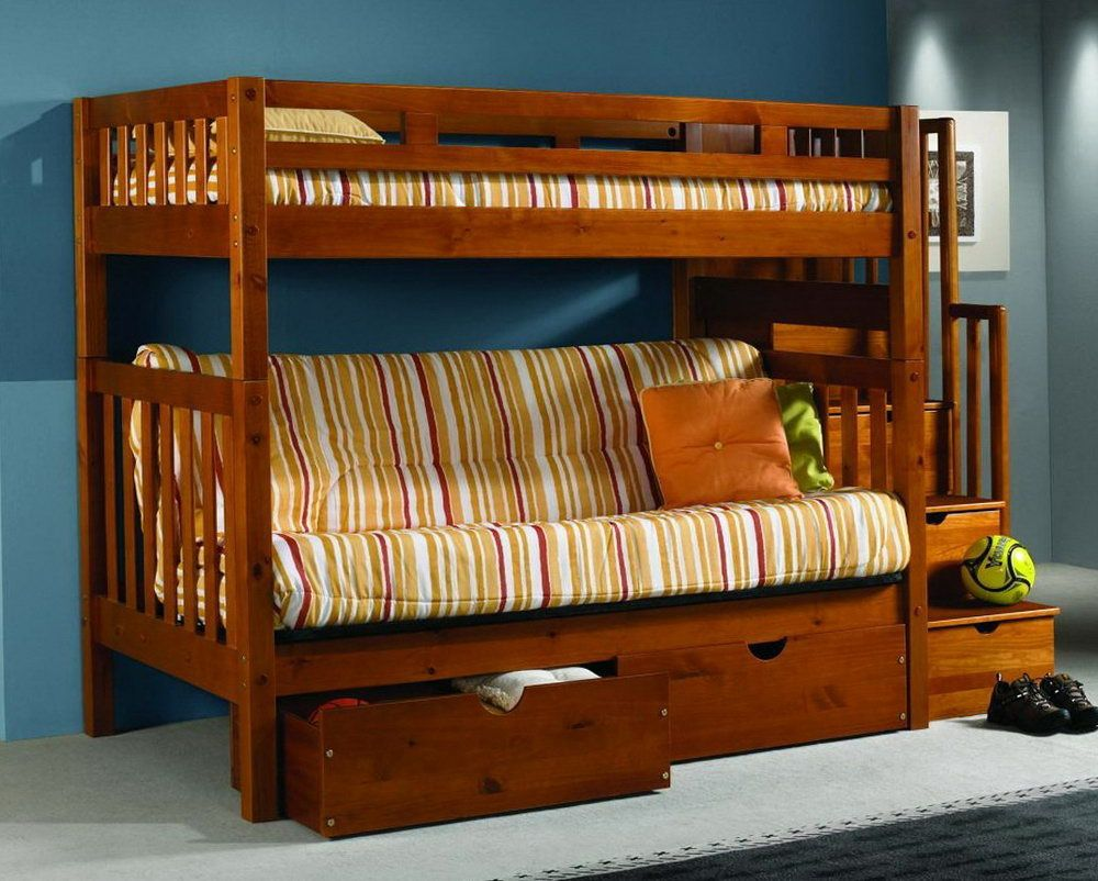 99 Futon Bunk Bed Wood Interior Paint Colors Bedroom Check More At Http