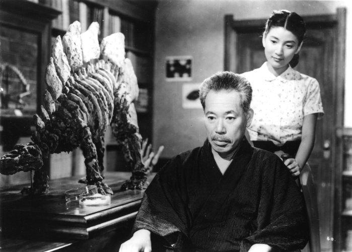 Image result for takashi shimura godzilla