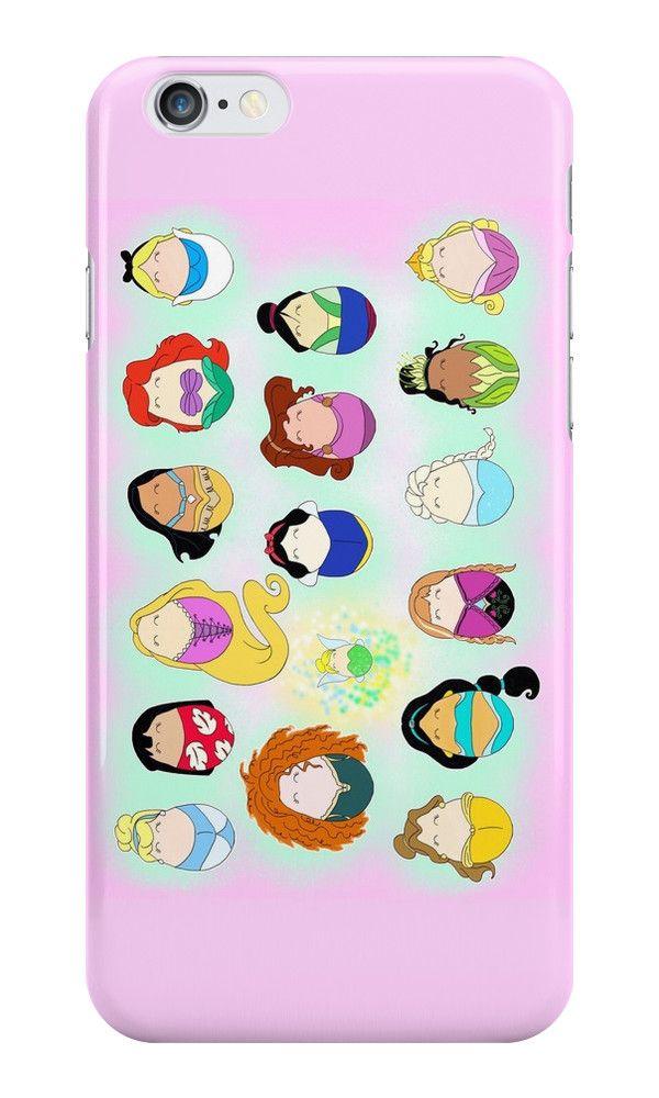 Disney Ladies by LaurasLovelies