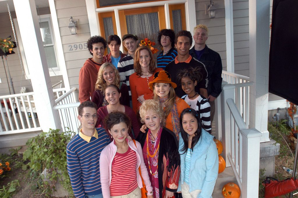 1000+ images about Halloweentown on Pinterest
