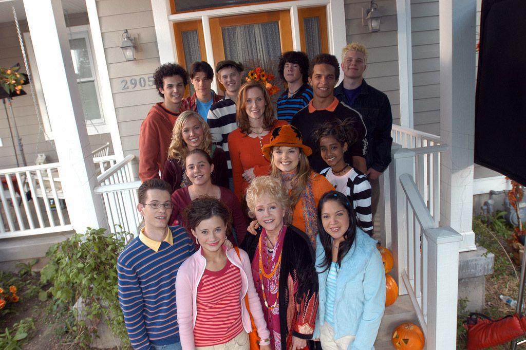 return to halloweentown Google Search Halloween town