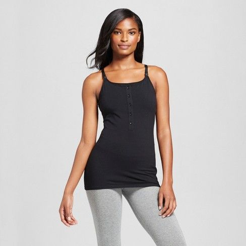 4899ab9d62322 Nursing tops aren t known for being stylish