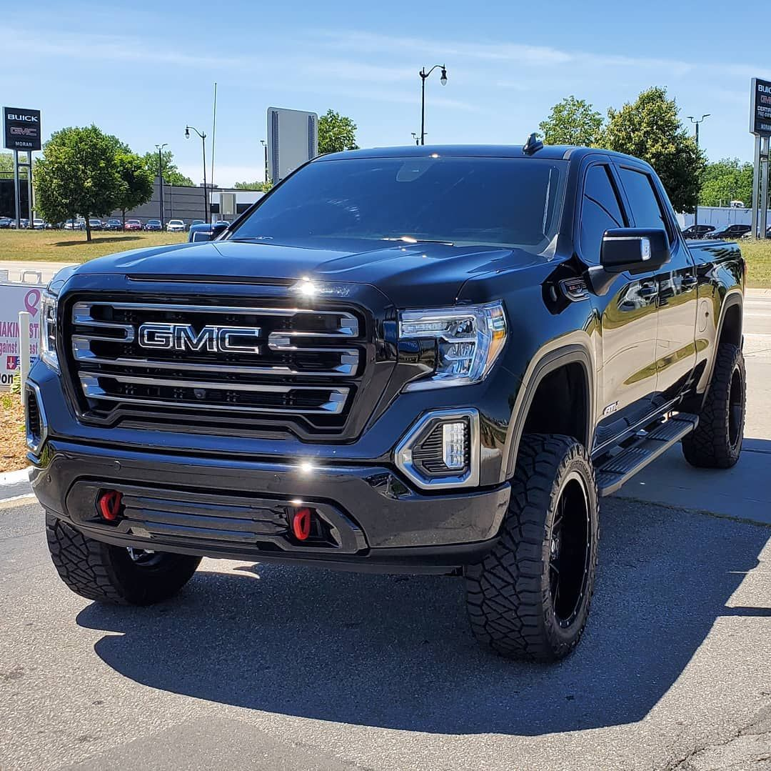 2020 Gmc Chevy Hd Trucks On Instagram Mike Wolk Has A Beast Of A 2020 Gmc Sierra 2500hd At4 Follow Us In 2020 Gmc Vehicles Gmc Trucks Sierra Gmc Sierra