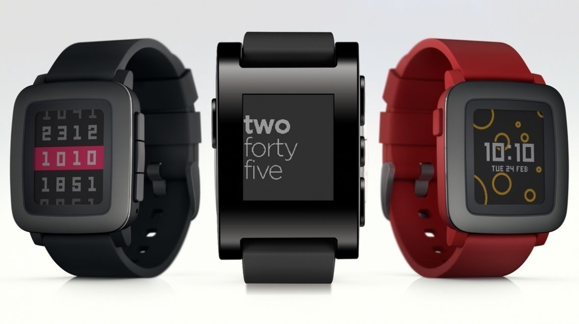 10 Best Pebble Apps and Watch Faces