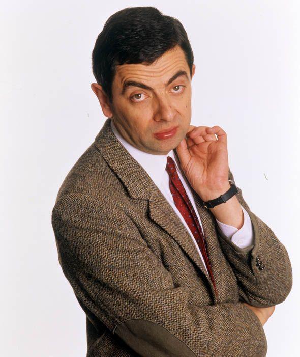 Mr Bean, Mr Bean Funny, Beans