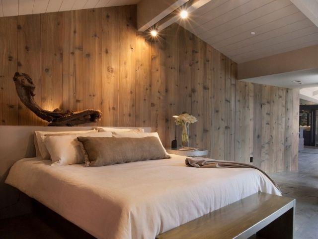 Chambre coucher de luxe 107 id es d 39 architectes d for Decoration interieur chambre