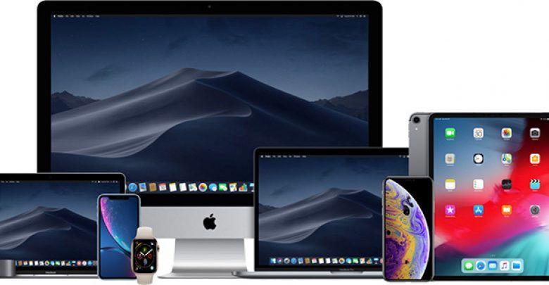 أجهزة آبل القادمة هواتف آيفون 11 برو و لوحيات آيباد و حاسبات ماك برو جديدة Desktop Screenshot