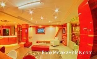 Dream Hotel Melaka Http Www Bookmelakahotels Com Dream Hotel Melaka Dream Hotels Malacca City Hotel