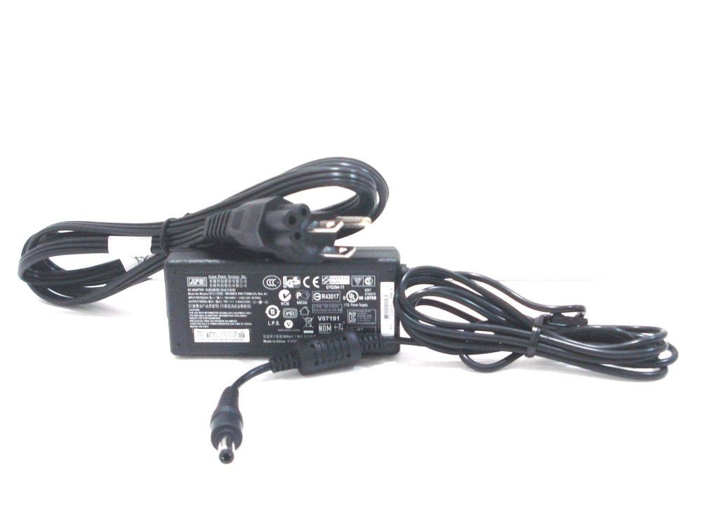 APD Asian Power Devices AC Adapter Model No  NB-65B19 P/N 773000-31L