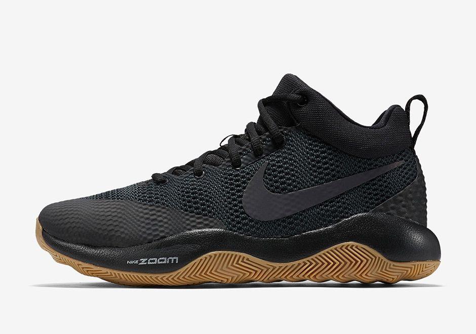 577a0d7029d5 Nike Zoom Rev 2017 Basketball Shoe