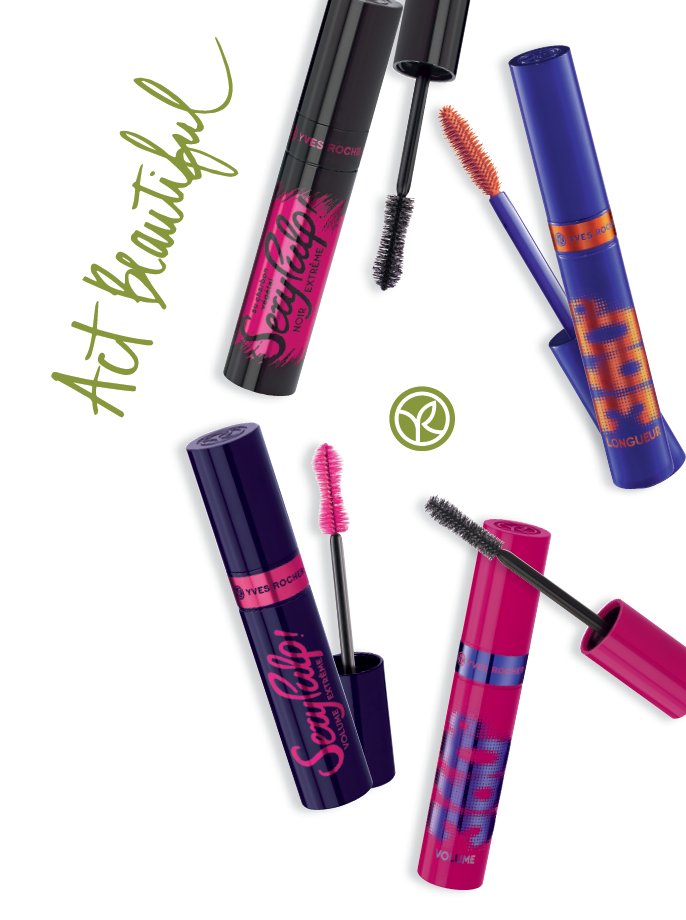 Besr Mascara Everr Fav Products In 2019 Yves Rocher Mascara Makeup