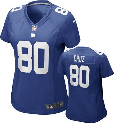 New Support the New York Giants and Victor Cruz with this #80 Cruz