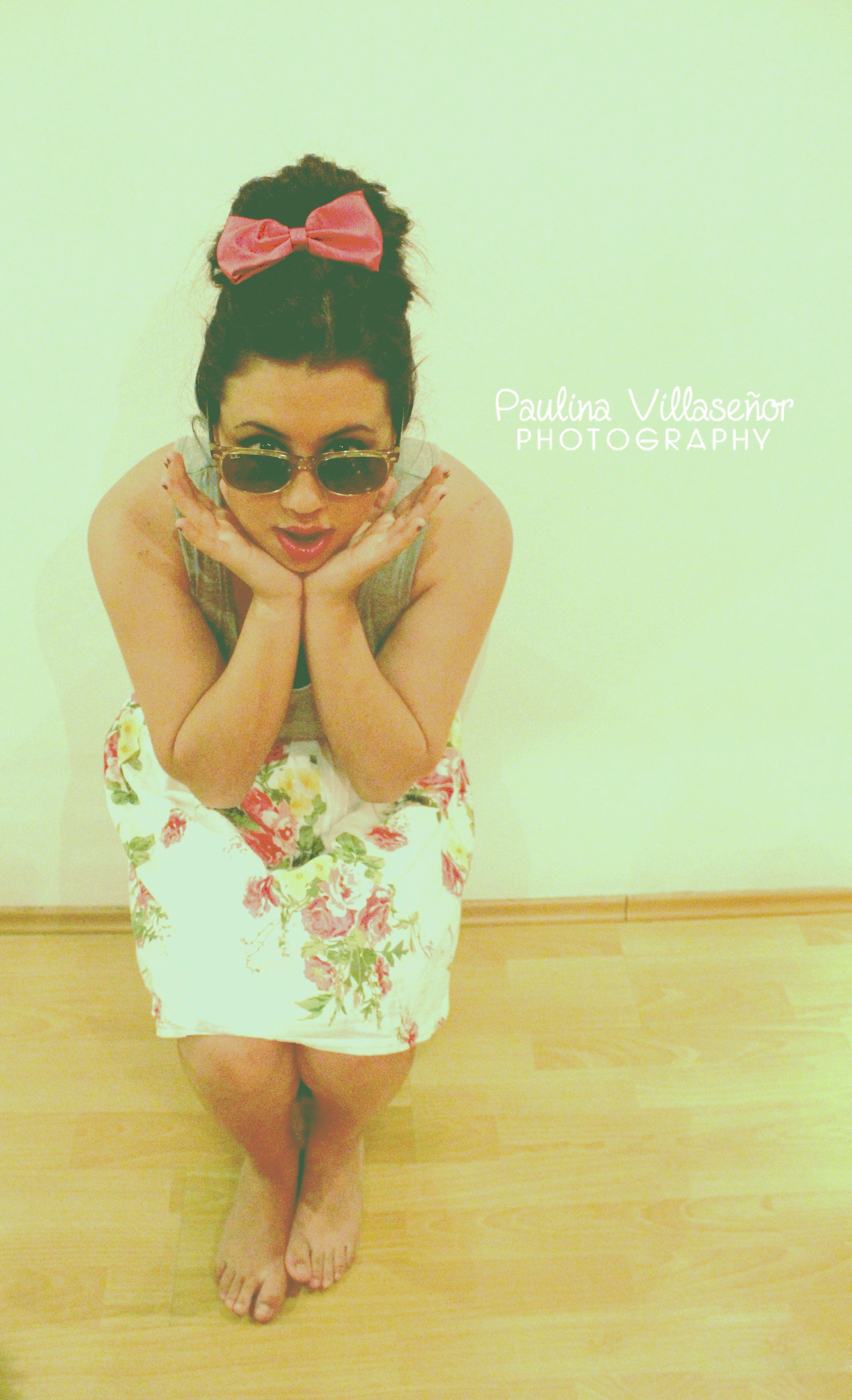 Copyright © Paulina Villaseñor Photography