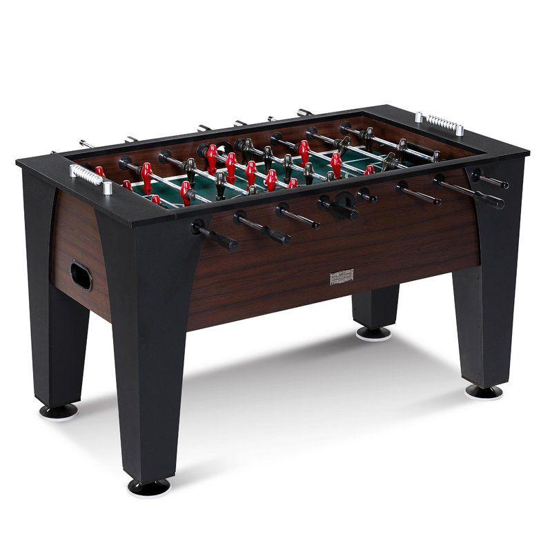 Richmond 58 Foosball Table Arcade Game Room Game Room Tables Foosball Table
