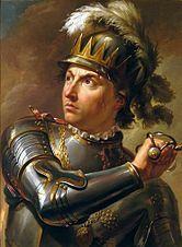 Władysław III (1424 - 1444). King of Poland from 1434 until his death in 1444.