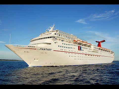 Carnival Fantasy Cruise Ship - Best Travel Destination