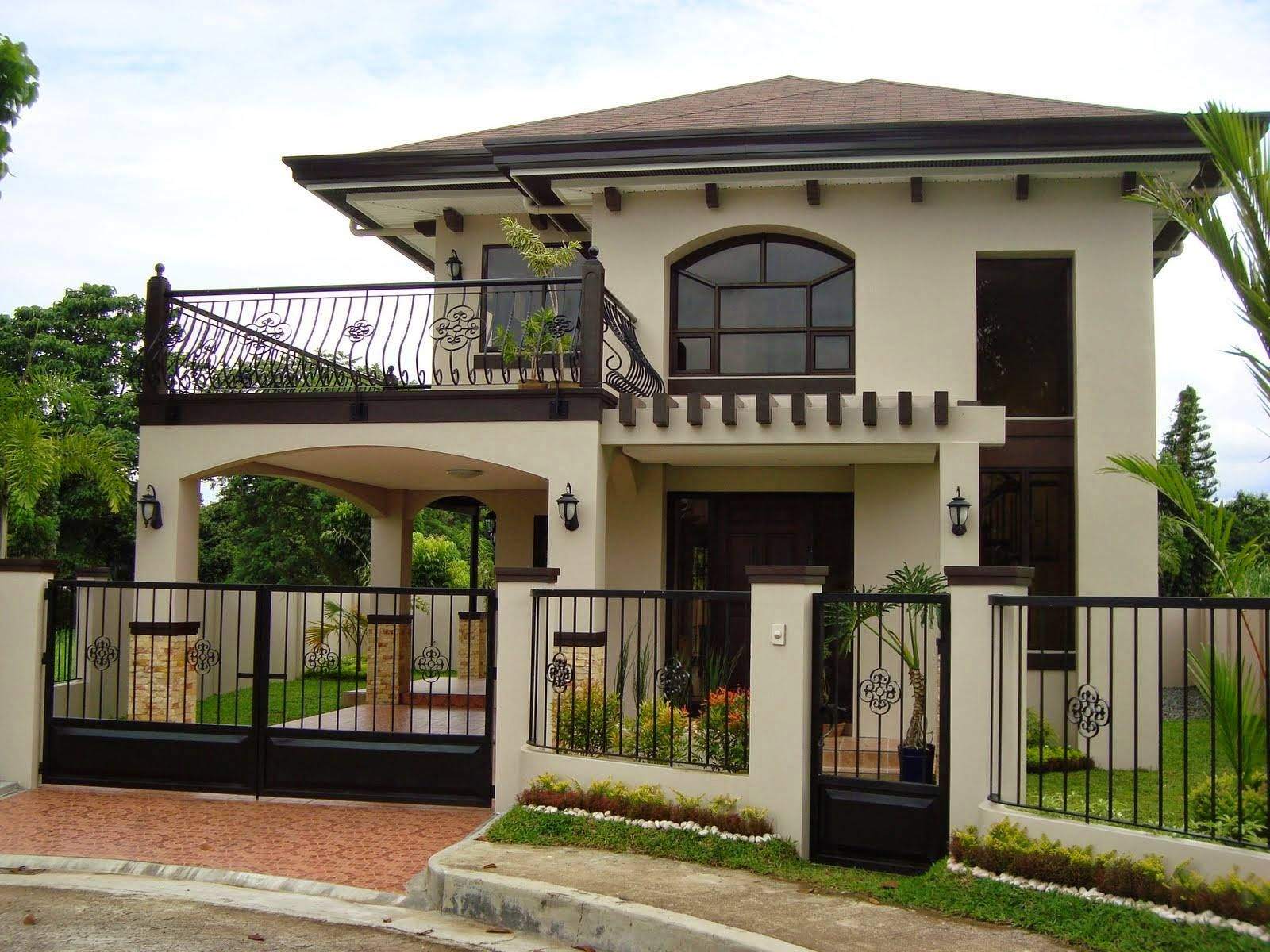 storey house design in the philippines and home also pin by beth garrett on pinterest plans rh