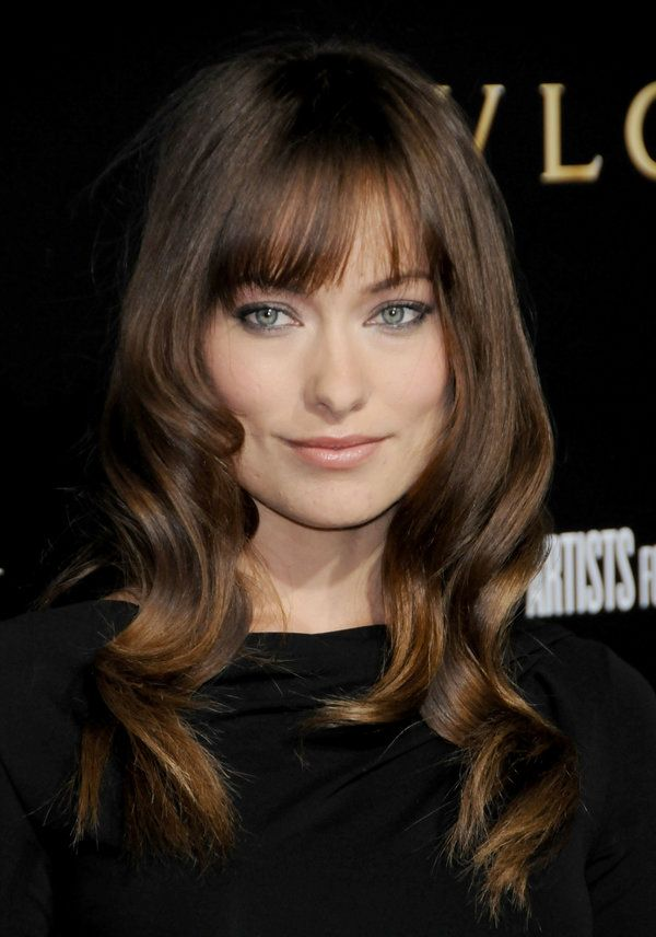Hair Alert Best Bangs For Your Face Shape Face Shape Hairstyles Haircut For Square Face Square Face Hairstyles