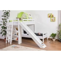 Photo of Reduced loft beds & play beds with slide